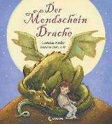 Cover-Bild zu Funke, Cornelia: Der Mondscheindrache