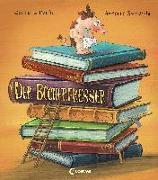 Cover-Bild zu Funke, Cornelia: Der Bücherfresser