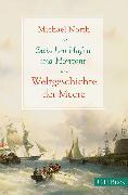 Cover-Bild zu North, Michael: Zwischen Hafen und Horizont (eBook)