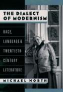 Cover-Bild zu North, Michael: Dialect of Modernism (eBook)