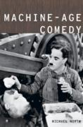 Cover-Bild zu North, Michael: Machine-Age Comedy (eBook)