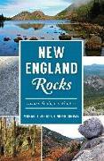 Cover-Bild zu Conway, Michael J. Vieira & J. North: New England Rocks (eBook)