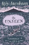 Cover-Bild zu Jacobsen, Roy: The Unseen