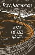 Cover-Bild zu Jacobsen, Roy: Eyes of the Rigel