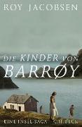 Cover-Bild zu Jacobsen, Roy: Die Kinder von Barrøy (eBook)