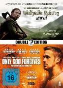 Cover-Bild zu Jacobsen, Roy: Only God Forgives & Walhalla Rising