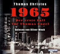 Cover-Bild zu Christos, Thomas: 1965 - Der erste Fall für Thomas Engel