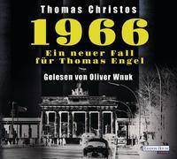Cover-Bild zu Christos, Thomas: 1966 - Ein neuer Fall für Thomas Engel