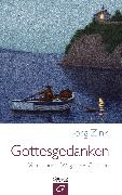 Cover-Bild zu Gottesgedanken (eBook) von Zink, Jörg