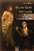 Cover-Bild zu Was die Nacht hell macht (eBook) von Zink, Jörg