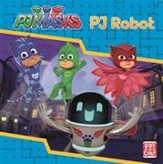 Cover-Bild zu PJ Masks: PJ Robot von Pat-a-Cake