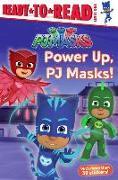 Cover-Bild zu Power Up, Pj Masks! von Finnegan, Delphine (Hrsg.)