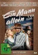 Cover-Bild zu Ray Milland (Schausp.): Ein Mann allein