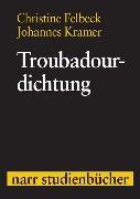 Cover-Bild zu Troubadourdichtung (eBook) von Felbeck, Dr. Christine