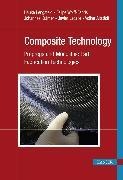 Cover-Bild zu Composite Technology (eBook) von Lengsfeld, Hauke