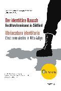 Cover-Bild zu Der identitäre Rausch (eBook) von Kramer, Johannes
