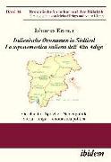 Cover-Bild zu Italienische Ortsnamen in Südtirol. La toponomastica italiana dell'Alto Adige (eBook) von Kramer, Johannes