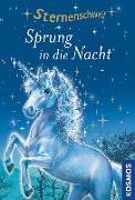 Cover-Bild zu Chapman, Linda: Sternenschweif, 2, Sprung in die Nacht
