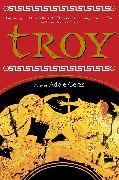 Cover-Bild zu Geras, Adèle: Troy