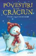 Cover-Bild zu Geras, Adèle (Hrsg.): Povestiri De Craciun (eBook)