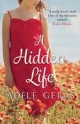 Cover-Bild zu Geras, Adèle: A Hidden Life (eBook)