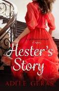 Cover-Bild zu Geras, Adèle: Hester's Story (eBook)