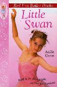 Cover-Bild zu Geras, Adèle: Little Swan (eBook)
