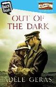 Cover-Bild zu Geras, Adèle: Out of the Dark (eBook)