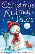 Cover-Bild zu Geras, Adèle: Christmas Animal Tales (eBook)
