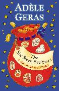 Cover-Bild zu Geras, Adèle: The Six Swan Brothers: A Magic Beans Story (eBook)