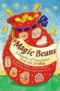 Cover-Bild zu Geras, Adèle: Magic Beans: A Handful of Fairytales from the Storybag (eBook)