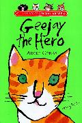 Cover-Bild zu Geras, Adèle: Geejay The Hero (eBook)