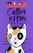 Cover-Bild zu Geras, Adèle: Callie's Kitten (eBook)