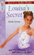 Cover-Bild zu Geras, Adèle: Louisa's Secret (eBook)