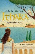 Cover-Bild zu Geras, Adèle: Ithaka (eBook)