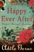 Cover-Bild zu Geras, Adèle: Happy Ever After (eBook)