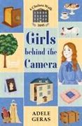 Cover-Bild zu Geras, Adele: Girls Behind the Camera