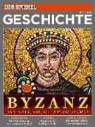 Cover-Bild zu SPIEGEL-Verlag Rudolf Augstein GmbH & Co. KG: Byzanz