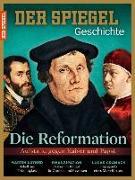 Cover-Bild zu SPIEGEL-Verlag Rudolf Augstein GmbH & Co. KG: Die Reformation