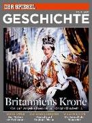 Cover-Bild zu SPIEGEL-Verlag Rudolf Augstein GmbH & Co. KG: Britanniens Krone