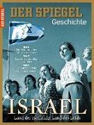 Cover-Bild zu SPIEGEL-Verlag Rudolf Augstein GmbH & Co. KG: Israel