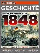 Cover-Bild zu SPIEGEL-Verlag Rudolf Augstein GmbH & Co. KG: Die Revolution von 1884