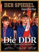 Cover-Bild zu SPIEGEL-Verlag Rudolf Augstein GmbH & Co. KG: Die DDR