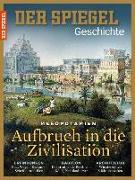 Cover-Bild zu SPIEGEL-Verlag Rudolf Augstein GmbH & Co. KG: Aufbruch in die Zivilisation