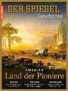 Cover-Bild zu SPIEGEL-Verlag Rudolf Augstein GmbH & Co. KG: Amerika Land der Pioniere