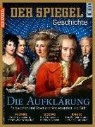 Cover-Bild zu SPIEGEL-Verlag Rudolf Augstein GmbH & Co. KG: Die Aufklärung