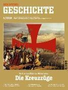 Cover-Bild zu SPIEGEL-Verlag Rudolf Augstein GmbH & Co. KG: Die Kreuzzüge