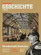 Cover-Bild zu SPIEGEL-Verlag Rudolf Augstein GmbH & Co. KG: Die industrielle Revolution