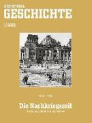 Cover-Bild zu SPIEGEL-Verlag Rudolf Augstein GmbH & Co. KG: Die Nachkriegszeit