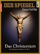 Cover-Bild zu SPIEGEL-Verlag Rudolf Augstein GmbH & Co. KG: Das Christentum